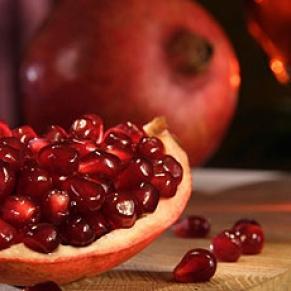 Pomegranate & Ash | On the Boards Open Studio | Feb. 8, 3:30 PM.