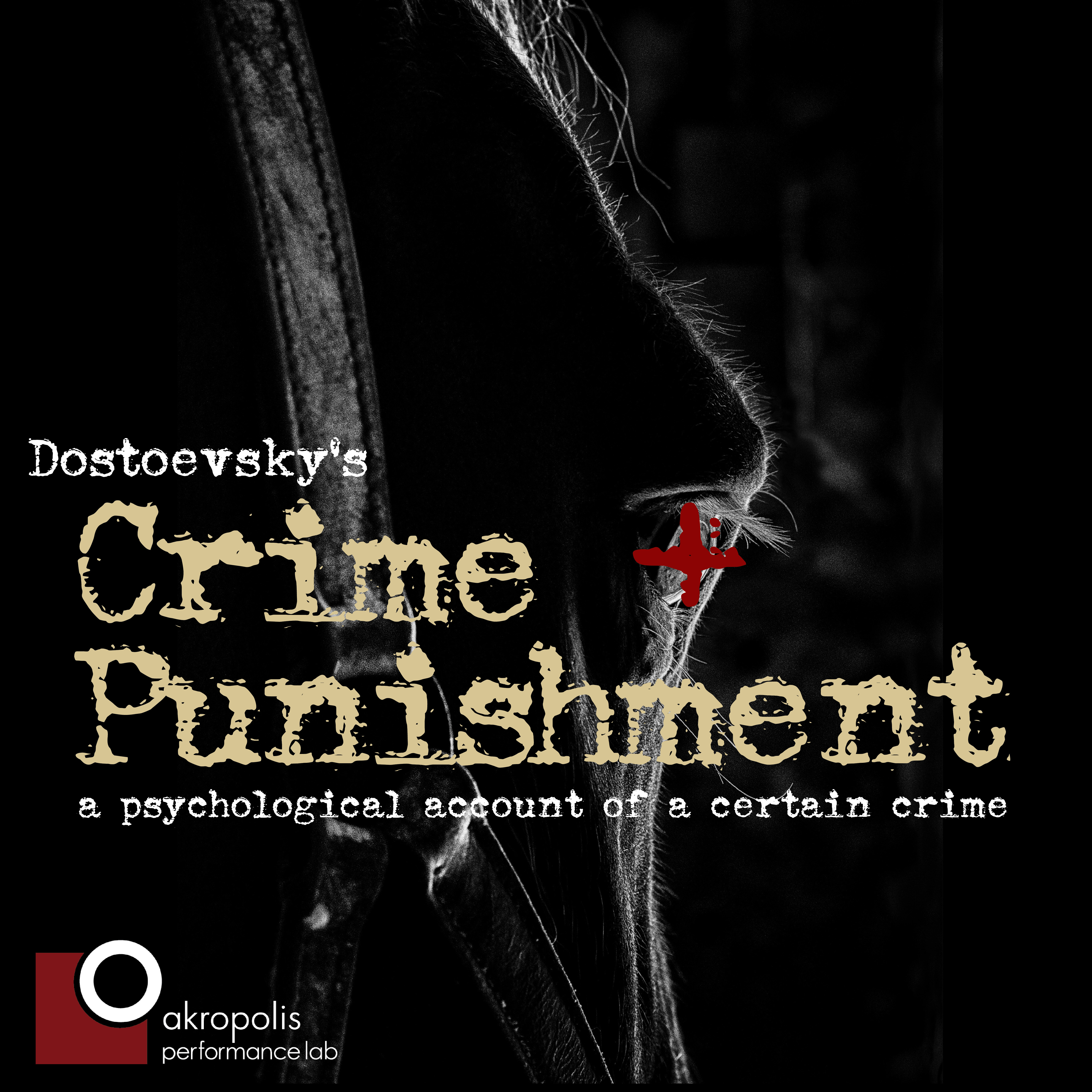 criminal punishment A new translation captures the painful backdrop of dostoyevsky's classic: the poverty, crime, and violence that shaped much of everyday life in 19th-century st petersburg.