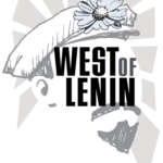West of Lenin Logo